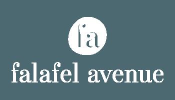 Falafel Avenue logo